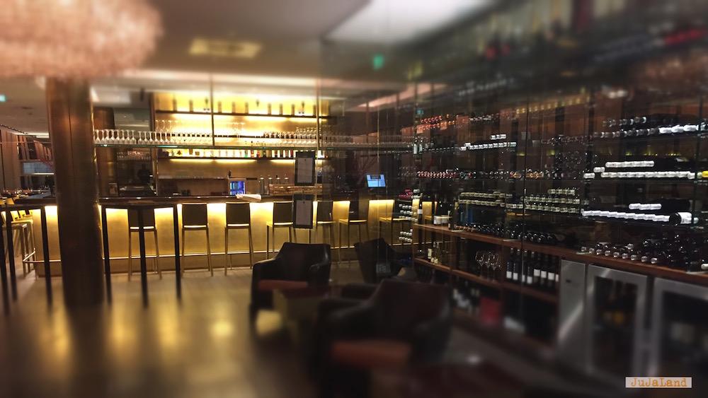 die Lobby-Bar