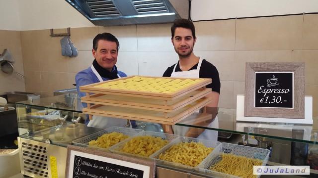 die Pastameister